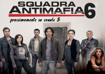 squadra antimafia 6 anticipazioni quarta puntata