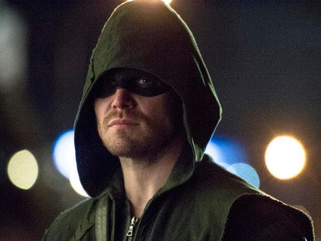 Arrow-stagione 3