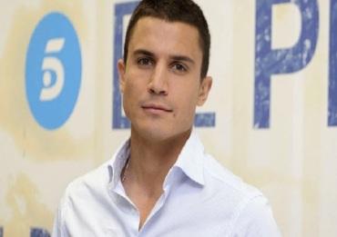 alex gonzalez-intervista-il-principe-CANALE-5-
