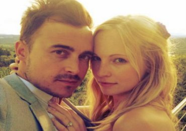 candice accola joe king