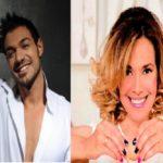 leonardo greco e barbara durso 150x150 Loredana Lecciso a Domenica Live: rivelazioni esclusive sul concerto reunion di Al Bano e Romina immgine