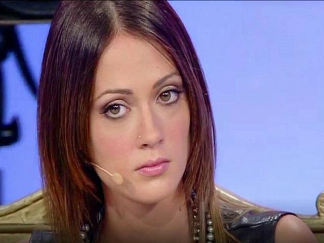Teresa Cilia Uomini E Donne