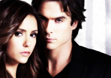 the vampire diaries 6x03 damon elena
