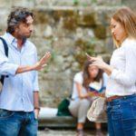 Anticipazioni Un Posto al Sole, prossima settimana: Eduardo e Greta si riavvicinano