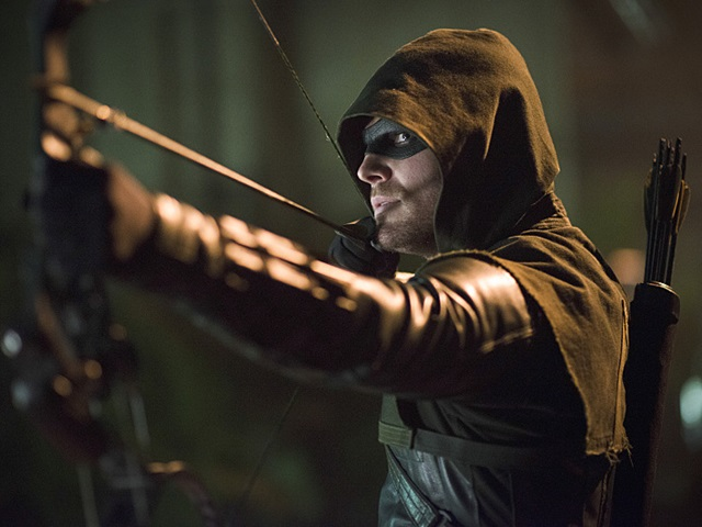 Arrow-3x07