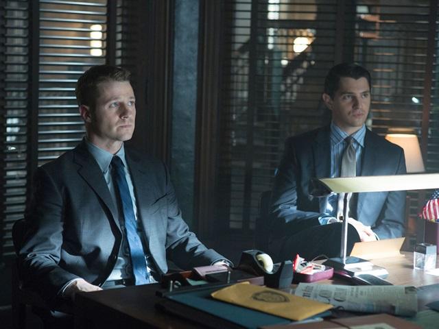 Gotham-1x10