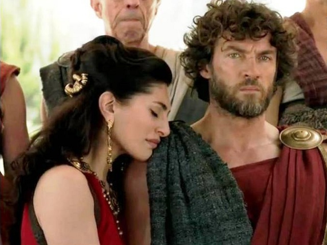 Trojan war (film)