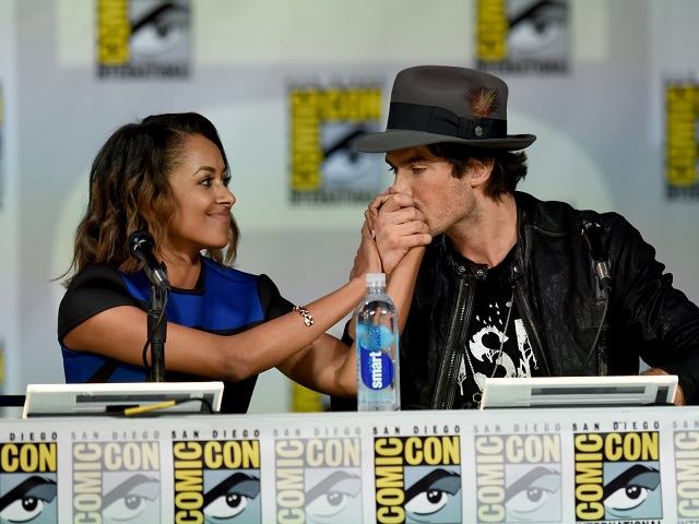 ian somerhalder and kat graham relationship advice