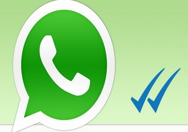 whatsapp doppia spunta blu