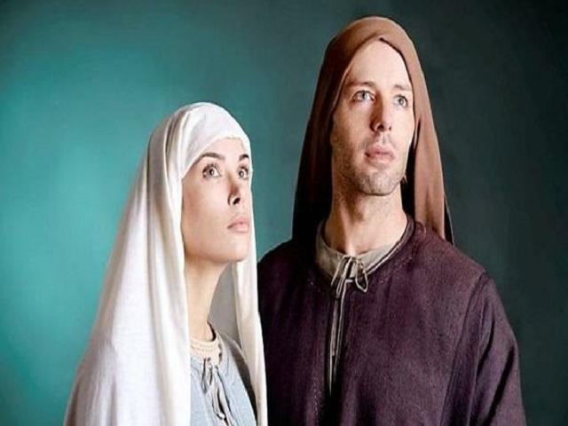 Francesco Testi: paura sul set di Pietrelcina come Betlemme