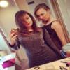 Cristel-e-Romina-jr-selfie