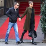 Elisabetta-Canalis-Brian-Perry-a-Milano
