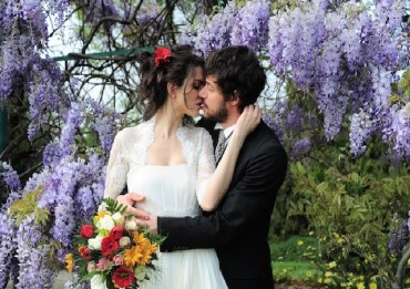 Vincent-Penelope-sposi