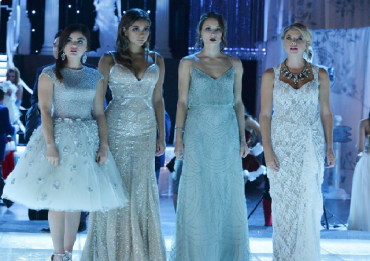 pretty Little Liars 5x13