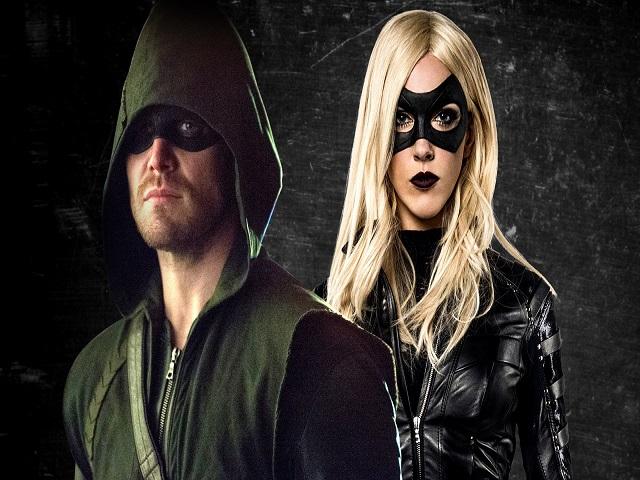 Black-Canary-Arrow