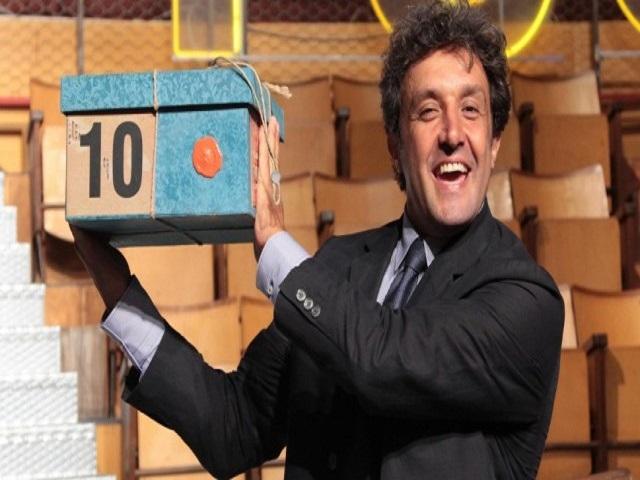 Affari tuoi la puntata speciale slitta in onda porta a porta - Porta a porta ospiti stasera ...