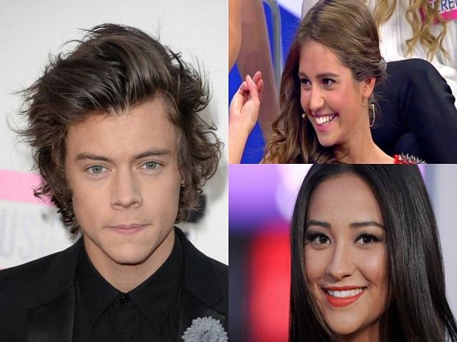 Harry Styles, la sua moda contagia tutte: da Rama a Emily