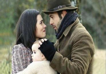 il-segreto-terza-stagione-maria-e-gonzalo-esperanza-fuga