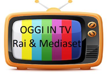 Oggi in tv film e programmi di sabato 3 gennaio 2015 - Programmi di cucina in tv oggi ...