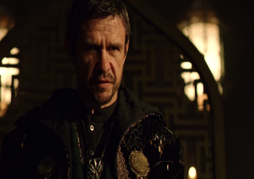 Rasalghul-Arrow