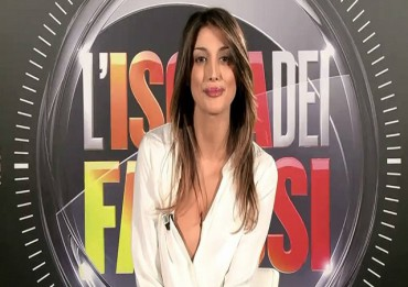Cristina-Buccino-Isola-dei-Famosi
