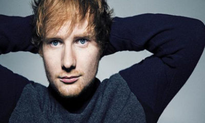 Ed Sheeran deficit attenzione