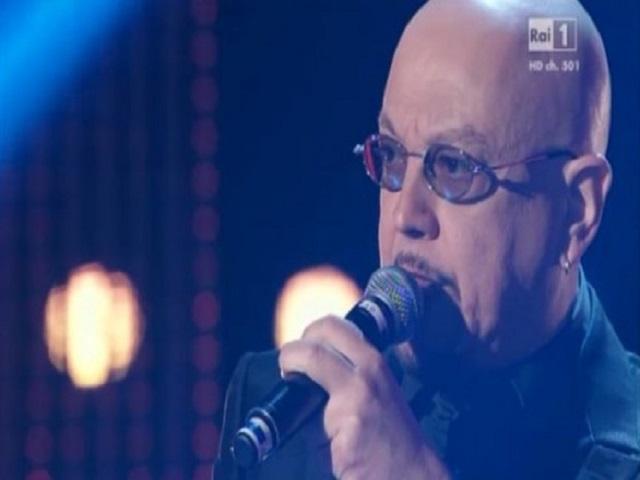 Enrico Ruggeri: Sanremo pilotato