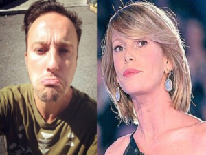 Facchinetti incontra Marcuzzi e Mia: terremoto nella vita sentimentale?