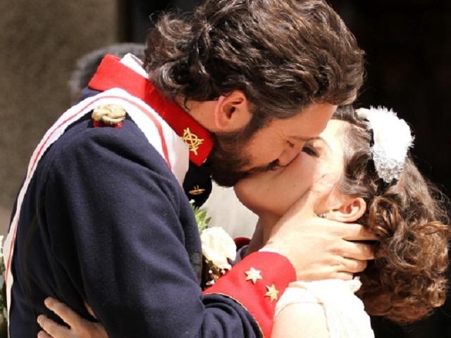 Matrimonio In Segreto : Il segreto anticipazioni matrimonio di tristan e candela