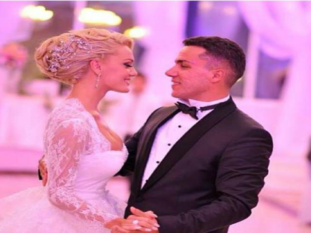 Matrimonio In Diretta : Klaudia pepa matrimonio in diretta tv per la ballerina di