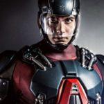 Atom-Arrow