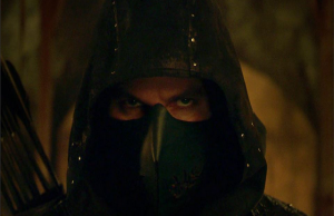 Oliver-Arrow