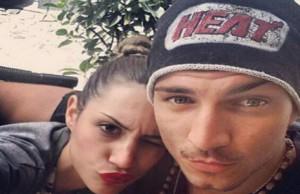 Marco-Fantini-Beatrice-Valli-Selfie