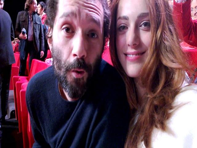 Miriam-Leone-Fidanzato-Selfie