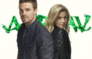 Oliver-Felicity-Arrow