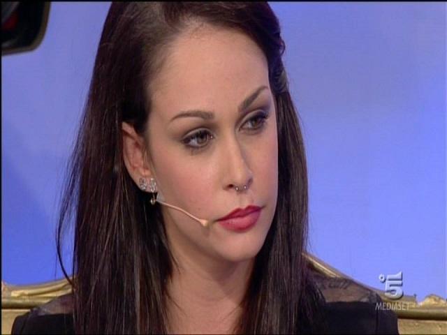 Valentina-Tronista