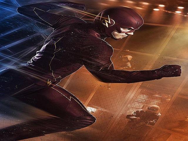 Barry-flash