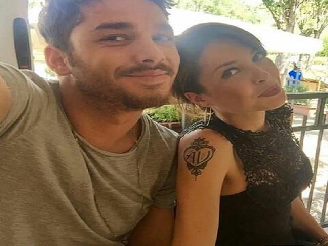 Andrea-e-Valentina-Selfie