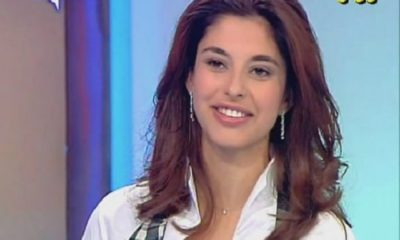 benedetta rinaldi in tv