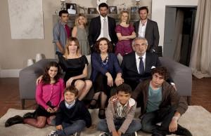 Una grande famiglia sesta puntata