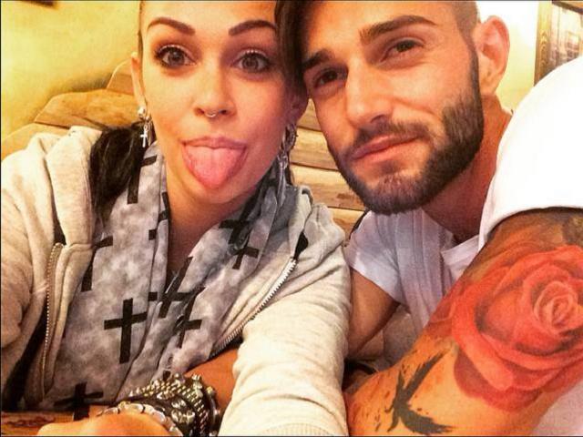 Valentina-Dallari-Andrea-Melchiorre-Selfie