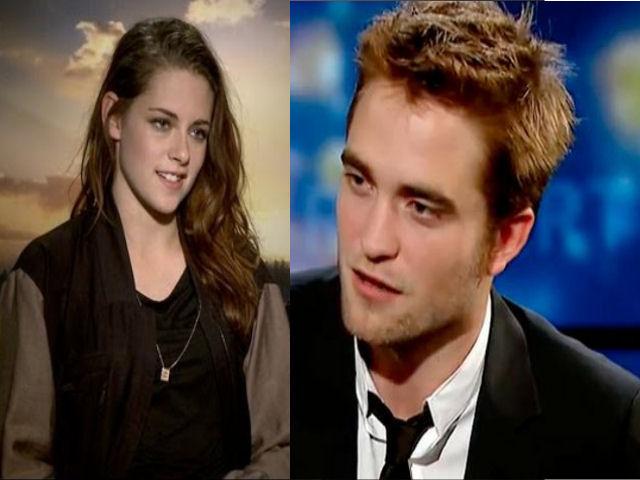 sono Robert e Kristen incontri 2014