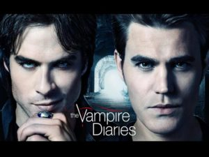 the vampire diaries 7 damon stefan
