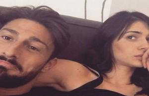 Amedeo-Alessia-Selfie