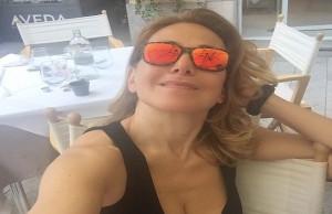 Barbara.D'Urso-selfie