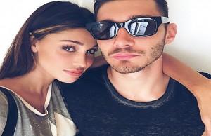 Belen-e-Stefano-Selfie