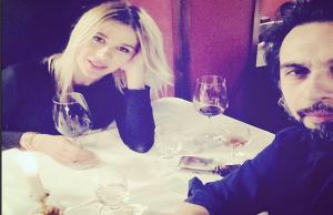 Clizia-Incorvaia-Francesco-Sarcina-Selfie