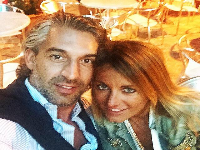 Mauro-Isabella-Selfie