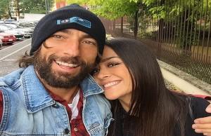 Vittorio-Brumotti-Giorgia-Palmas-Selfie