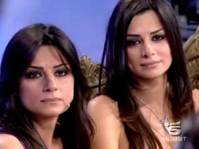 Elga Enardu, Serena e Pago a Temptation? La reazione della gemella